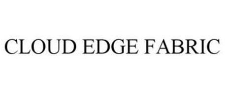 CLOUD EDGE FABRIC