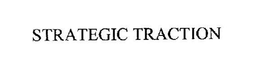 STRATEGIC TRACTION