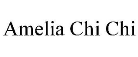 AMELIA CHI CHI
