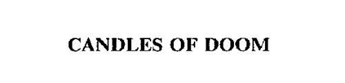 CANDLES OF DOOM