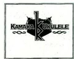 KK KAMAKA UKULELE