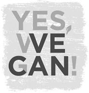 YES WE CAN VEGAN!