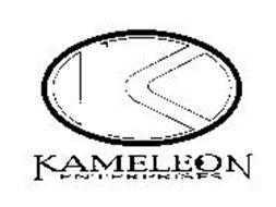 K KAMELEON ENTERPRISES