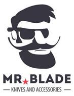 MR. BLADE KNIVES AND ACCESSORIES