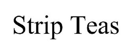 STRIP TEAS