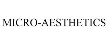 MICRO-AESTHETICS