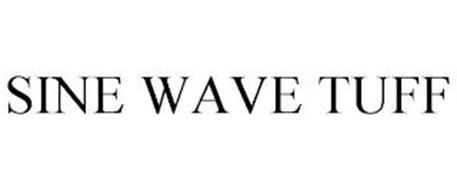SINE WAVE TUFF