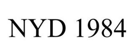 NYD 1984