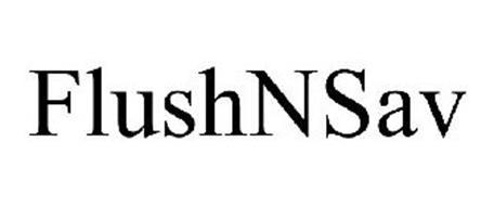 FLUSHNSAV