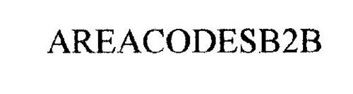 AREACODESB2B