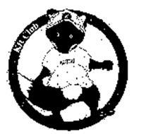 KIT CLUB KCTCU