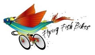 Flying fish bikes trademark of kane francis c serial for Flying fish bikes