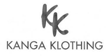 KK KANGA KLOTHING