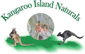 KANGAROO ISLAND NATURALS