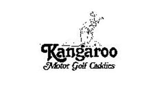 KANGAROO MOTOR GOLF CADDIES