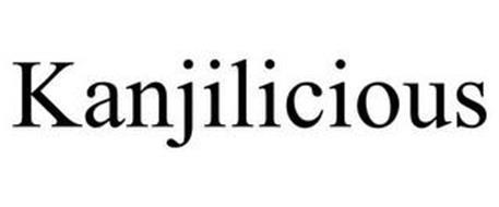 KANJILICIOUS