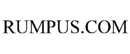 RUMPUS.COM