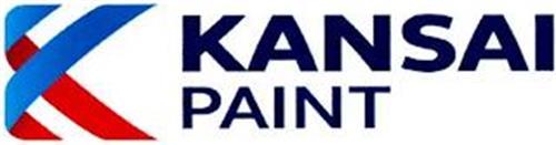 K KANSAI PAINT