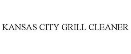 KANSAS CITY GRILL CLEANER