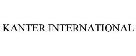 KANTER INTERNATIONAL