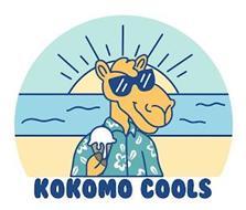 KOKOMO COOLS