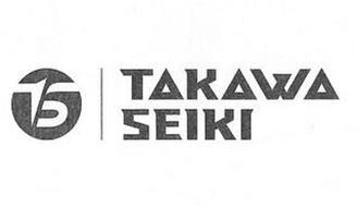 TS TAKAWA SEIKI