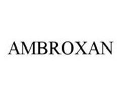AMBROXAN