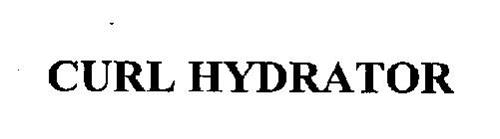 CURL HYDRATOR