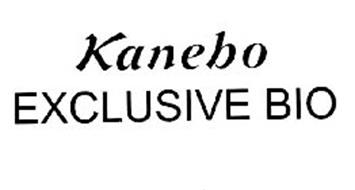 KANEBO EXCLUSIVE BIO