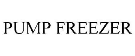 PUMP FREEZER