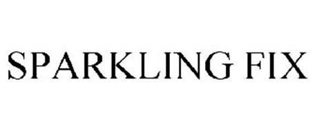SPARKLING FIX