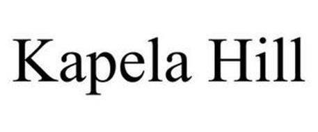 KAPELA HILL