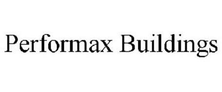 PERFORMAX BUILDINGS