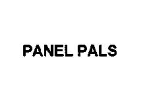 PANEL PALS
