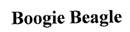 BOOGIE BEAGLE