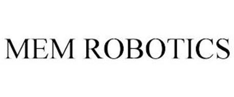 MEM ROBOTICS