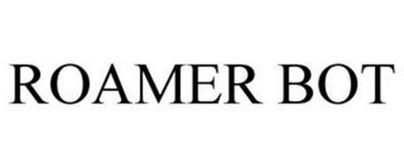 ROAMER BOT