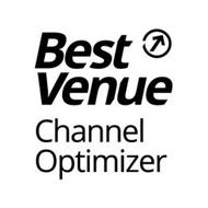 BEST VENUE CHANNEL OPTIMIZER
