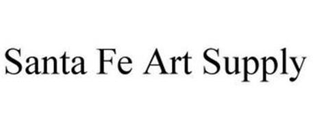 SANTA FE ART SUPPLY