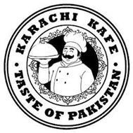 KARACHI KAFE TASTE OF PAKISTAN