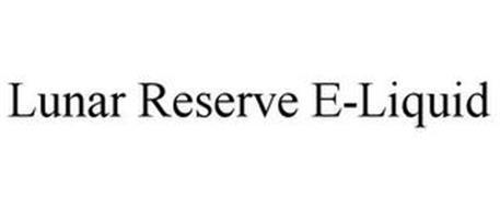 LUNAR RESERVE E-LIQUID