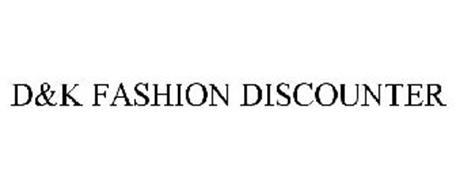 D&K FASHION DISCOUNTER