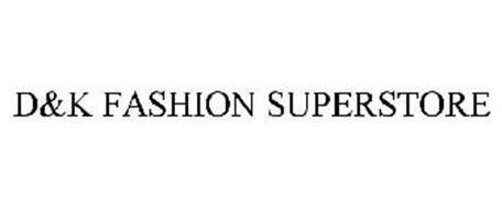 D&K FASHION SUPERSTORE