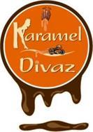 KARAMEL DIVAZ