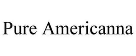 PURE AMERICANNA