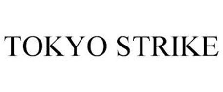 TOKYO STRIKE