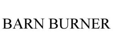 BARN BURNER Trademark of KARBACH BREWING COMPANY, LLC ...