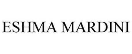ESHMA MARDINI