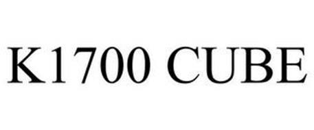 K1700 CUBE