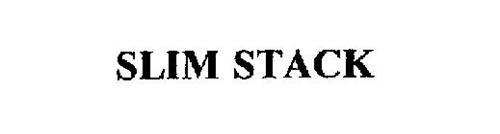 SLIM STACK